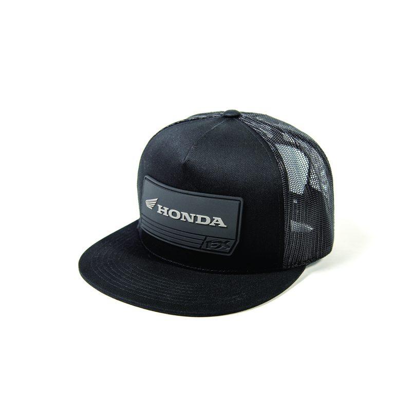Honda Racewear Collection Snapback Hat